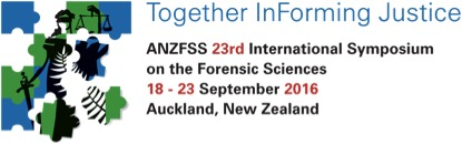 23rd ANZFSS Symposium